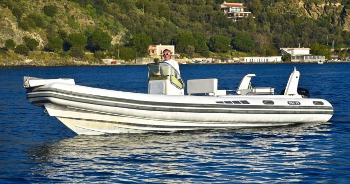Bootsverleih Bsc 7.50 Milazzo Samboat