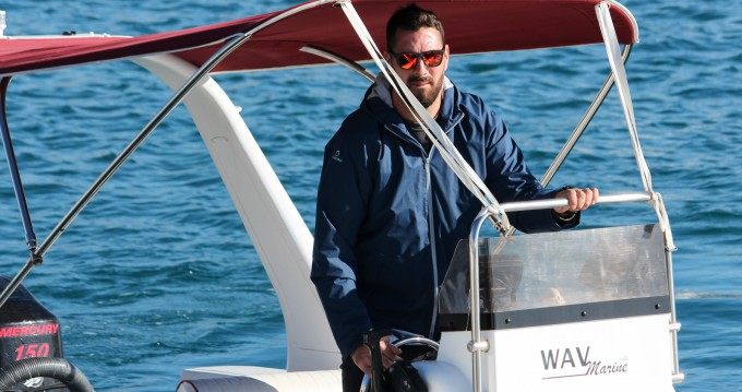 Yacht-Charter in Split - Tiger Topline 650 auf SamBoat
