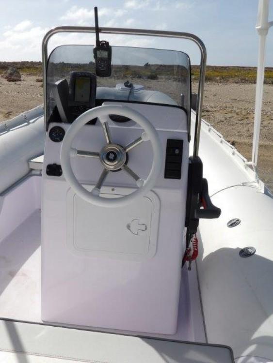 Bootsverleih Selva Selva D470 AUXILIAR O TENDER Ibiza-Stadt Samboat