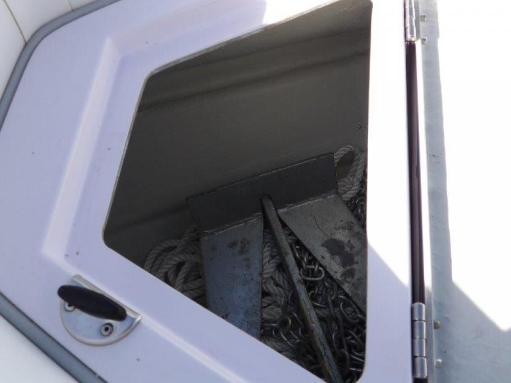 Yacht-Charter in Ibiza-Stadt - Selva Selva D470 AUXILIAR O TENDER auf SamBoat