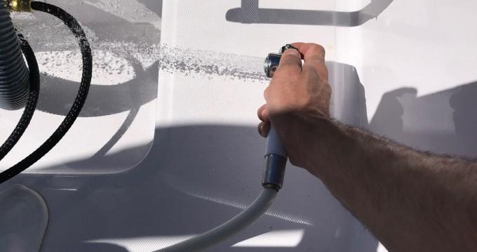 Yacht-Charter in Ibiza Town - Selva DS Evolution auf SamBoat