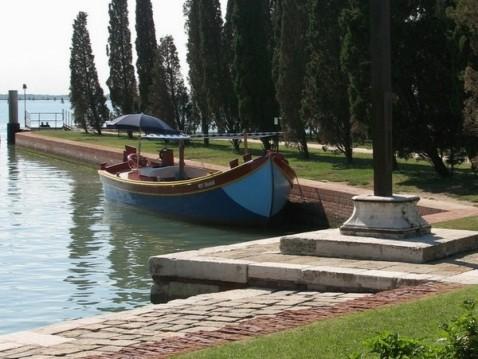 Motorboot mit oder ohne Skipper Barca tradizionale mieten in Venezia
