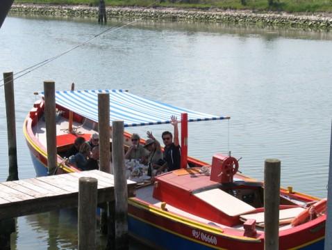 Motorboot mieten in Venezia zum besten Preis