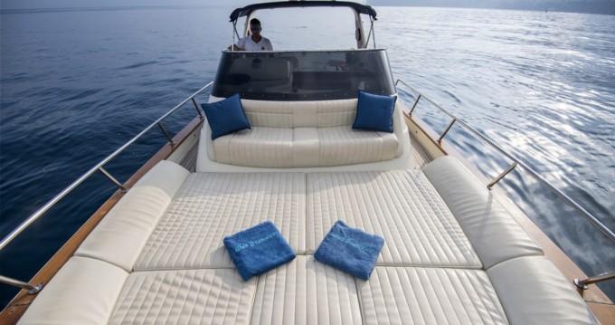 Yacht-Charter in Sorrento - Acquamarina Acquamarina 30 auf SamBoat