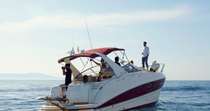 Motorboot mieten in Chania zum besten Preis