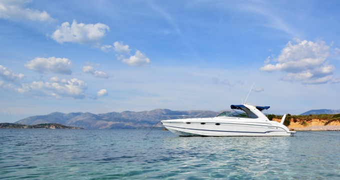 Bootsverleih Formula 37ss Argostoli Samboat