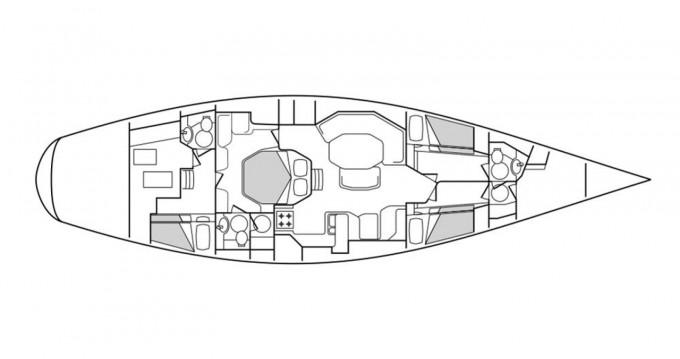 Bootsverleih Baltic Yachts B58 Birgu Samboat