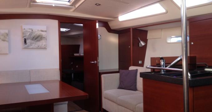 Segelboot mit oder ohne Skipper Hanse mieten in Bandol