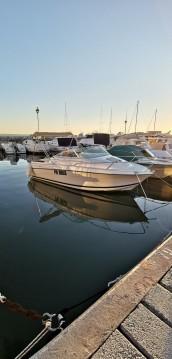 Motorboot mieten in Split - Jeanneau Leader 605 Luxe
