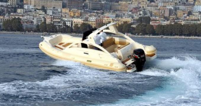 Bootsverleih Solemar Zeus26 Lefkas Egremni Samboat