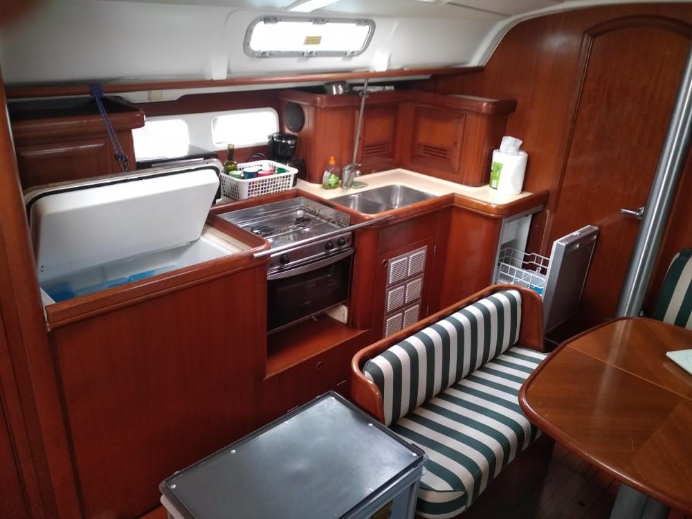 Bootsverleih Grand-Bourg günstig Oceanis 411 Clipper