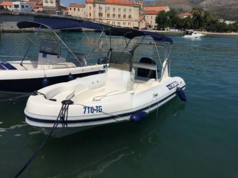 Bootsverleih Maestral 555 Trogir Samboat