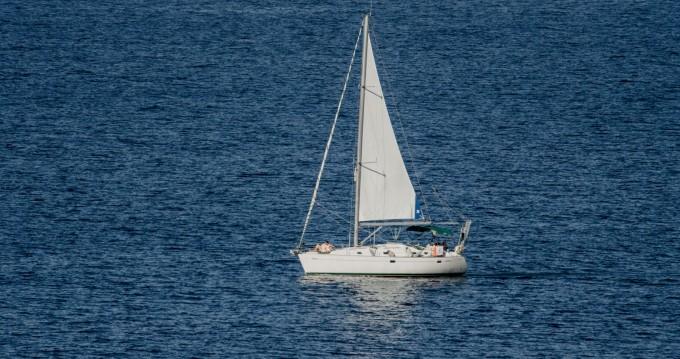 Yacht-Charter in Rethymnon - Bénéteau Oceanis 38.1 auf SamBoat
