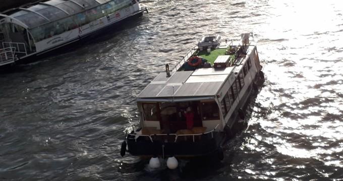 Yacht-Charter in Mâcon - nauticus bougainvillier auf SamBoat