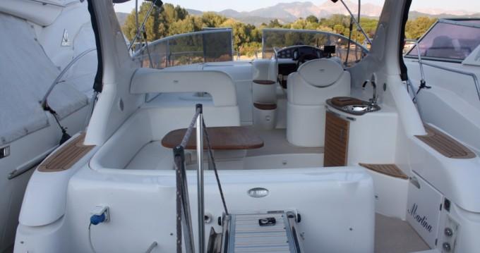 Motorboot mieten in Fertilia zum besten Preis