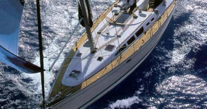 Segelboot mieten in Álimos - Jeanneau Sun Odyssey 43