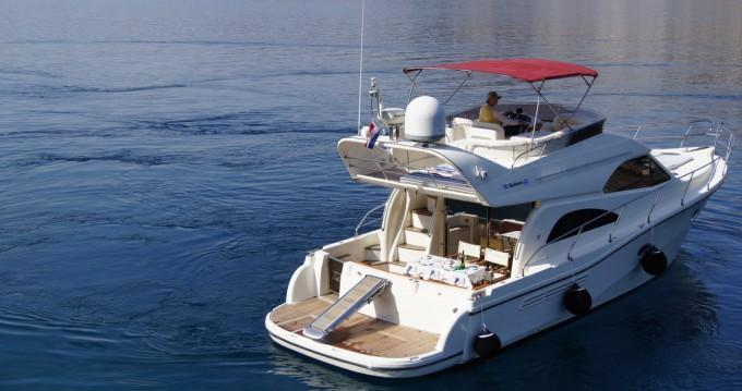 Motorboot mieten in Giovinazzo zum besten Preis