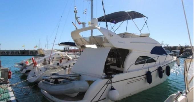 Yacht-Charter in Giovinazzo - Rodman 41 auf SamBoat