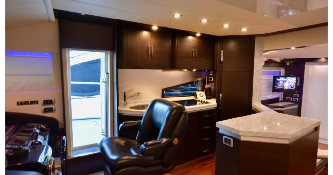 Yachten mit oder ohne Skipper Dominator mieten in Split