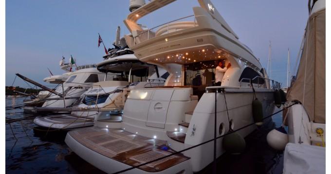 Yacht-Charter in Split - Dominator Dominator 620 S auf SamBoat