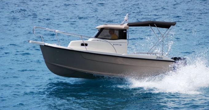Yacht-Charter in Trogir - Fortis Fortis 590C auf SamBoat