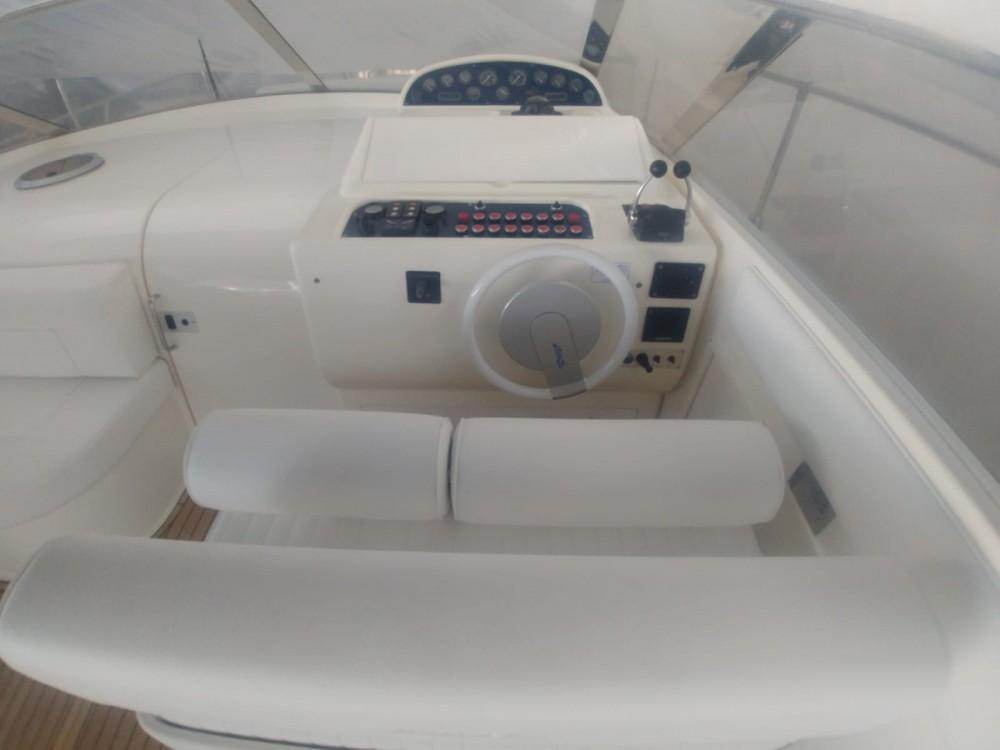 Motorboot mieten in Neapel - Fiart Fiart 40 Genius