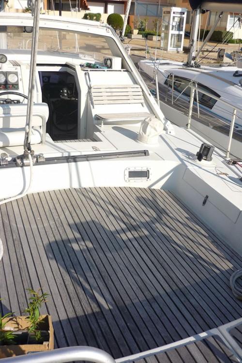 Bootsverleih Gallart Gallart 13.50 MS La Rochelle Samboat