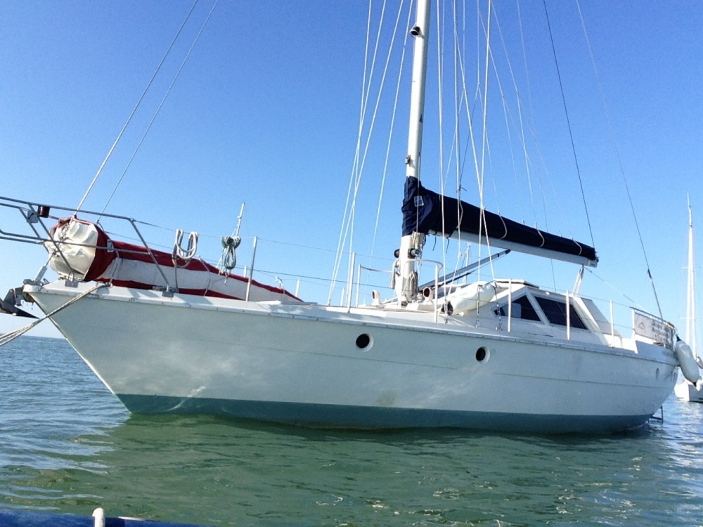 Segelboot mieten in  - Gallart Gallart 13.50 MS