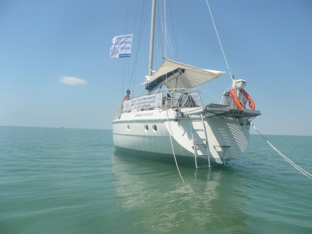 Yacht-Charter in  - Gallart Gallart 13.50 MS auf SamBoat