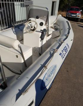 Schlauchboot mit oder ohne Skipper Bombard mieten in La Seyne-sur-Mer