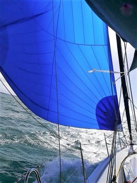 Yacht-Charter in Saint-Malo - Rm RM 1070 auf SamBoat