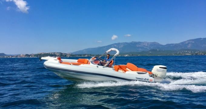 Yacht-Charter in Krk - Marlin Boat Marlin Boat 24SR FB auf SamBoat