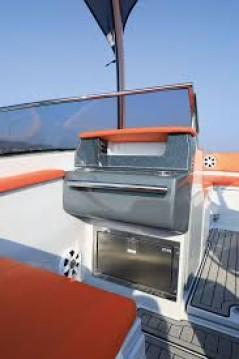 Schlauchboot mieten in Krk - Marlin Boat Marlin Boat 24SR FB