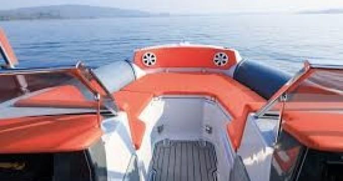 Schlauchboot mit oder ohne Skipper Marlin Boat mieten in Krk