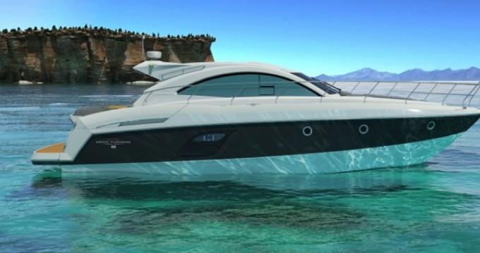 Motorboot mit oder ohne Skipper Bénéteau mieten in Portigliolo