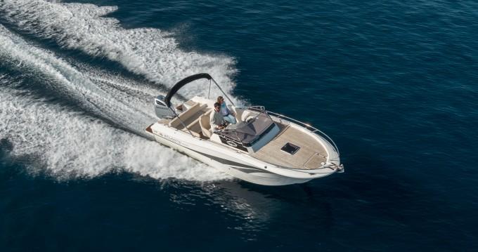 Yacht-Charter in Krk - Atlantic Atlantic 730 Sun Cruiser auf SamBoat