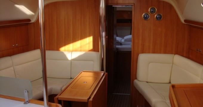 Segelboot mieten in Trapani - Elan Elan 434
