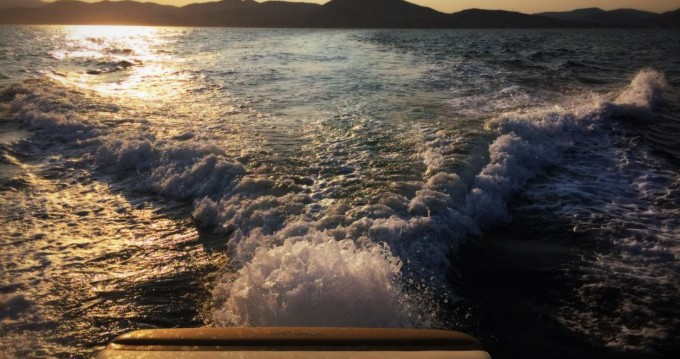 Yacht-Charter in Port Grimaud - Sea Ray Sea Ray 265 Sundancer auf SamBoat