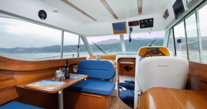 Motorboot mieten in Split - Jeanneau Merry Fisher 805
