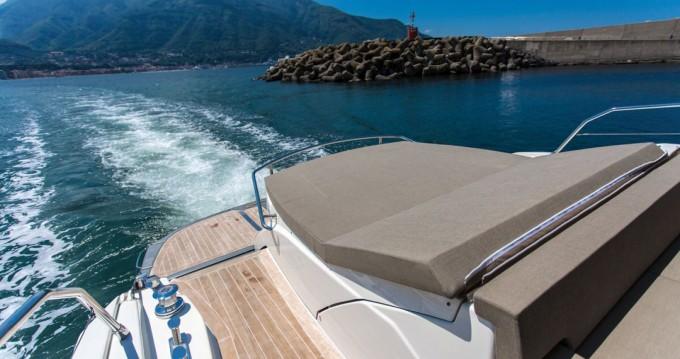 Yachten mit oder ohne Skipper Cranchi mieten in Castellammare di Stabia