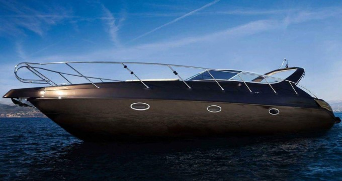 Bootsverleih Cranchi Zaffiro 38 Mykonos (Island) Samboat