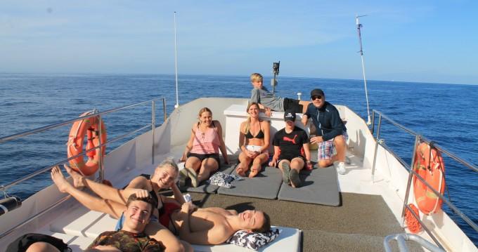 Yacht-Charter in Mogán - Rodman Rodman 46 auf SamBoat