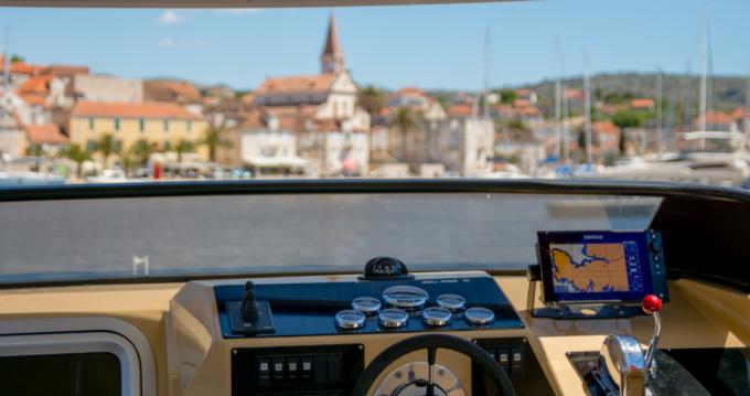 Yacht-Charter in Split - Colnago Colnago 35 auf SamBoat
