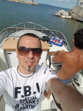 Bootsverleih Rio Rio 500 Scarlino Samboat