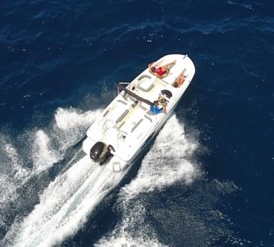Motorboot mieten in Ajaccio - Bayliner 1E6