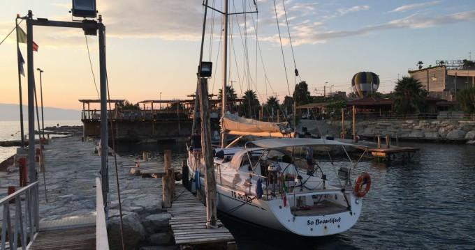 Yacht-Charter in Caorle - Elan Elan 410 auf SamBoat