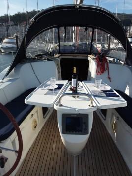 Bootsverleih Combarro günstig Sun Odyssey 42i