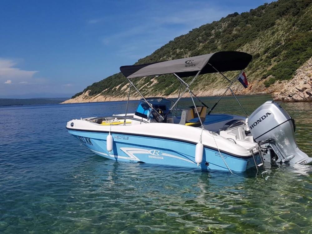 Bootsverleih Rancraft RS5 Krk Samboat