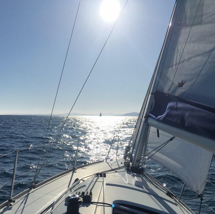 Segelboot mieten in Saint-Raphaël zum besten Preis