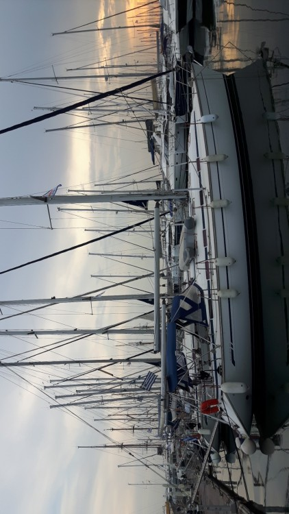 Yacht-Charter in Athen - Bavaria Bavaria 49 auf SamBoat